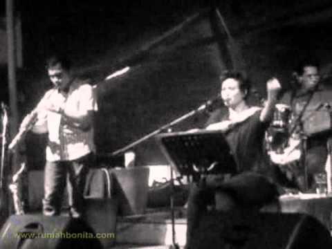 bonita & the hus BAND - Sabda Alam ( Ismail Marzuki )