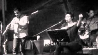 Download Mp3 Bonita & The Hus Band - Sabda Alam   Ismail Marzuki
