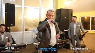 ARABU MASTER MUSIC LIVE Botez Lucas PART 4 Doina 2018