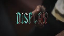 CHERRY BLOSSOM BOY, MOULA020 & JSON - Display (prod. overshiaat)