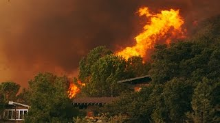 California Wildfires: Billion-Dollar Fire Season Bad News for Taxpayers