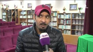 تراجع في نتائج النادي العربي الكويتي