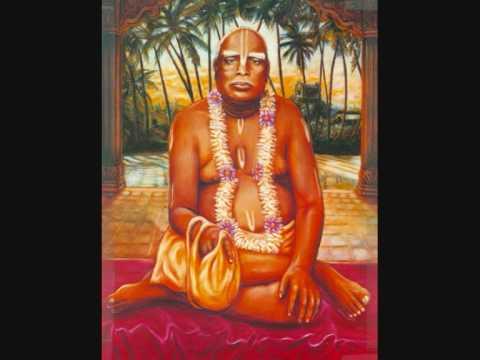 Hare Krishna Mama Mandire