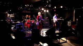 VALIS Live at YOKOHAMA 7th Avenue south 6th/May 2017 Tags: VALIS 7t...
