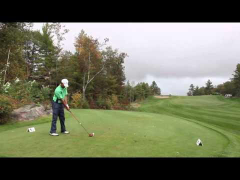 Muskoka Bay Club - September 29 & 30, 2013 Travel Video