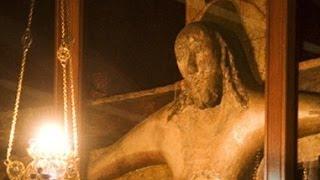 животворящий Крест в Годеново