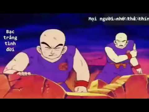 Bản sao của [ Vua Hài Kịch ] Anime Remix - Bảy viên ngọc rồng - Các trận  đánh của khỉ con - Phần 11