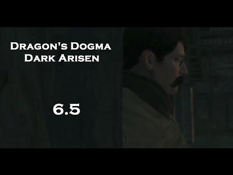 Dragon's Dogma Pt 6.5: No Honor Among Thieves