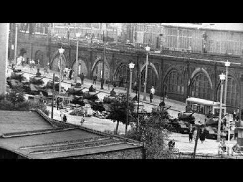 Deutschland - Berlin im Kalten Krieg2 - Aufbau und Krise - deutsch