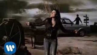 Laura Pausini (duet with Tiziano Ferro) - Non me lo so spiegare (video clip)