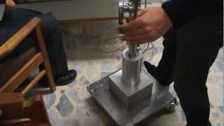 Coordinate Measuring Machine Mark III