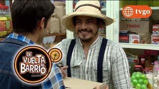 De Vuelta al Barrio 17/08/2017 - Capítulo 73 - Parte 1/5