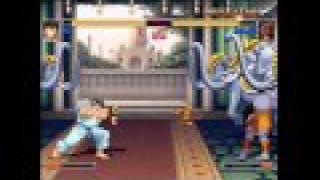 PS3 Longplay [002] Super Street Fighter II Turbo HD Remix
