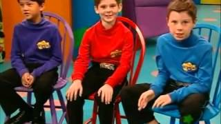 The Little Wiggles: Magic Greg Skit