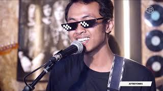 AFTERTONES - MOON | INDIE LOKAL 2020