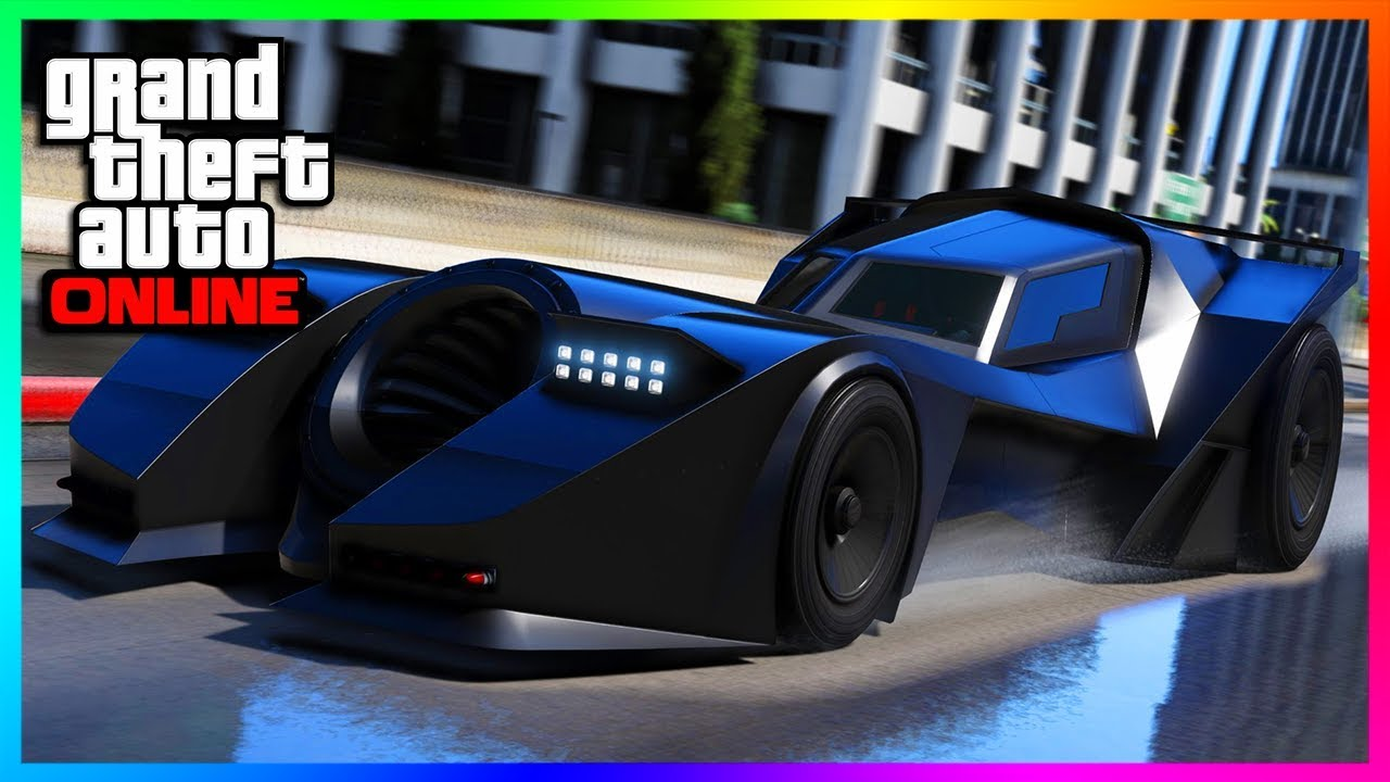 new gta 5 dlc 2017