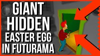 Video The Giant Video Game Easter Egg You Probably Never Knew Existed in Futurama! download MP3, 3GP, MP4, WEBM, AVI, FLV Juli 2018