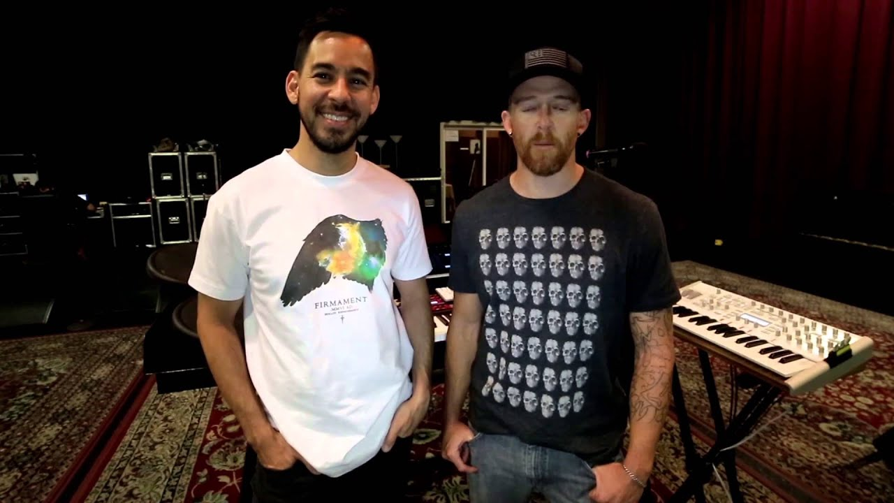 LPU Summit: Amsterdam 2014 – Linkin Park