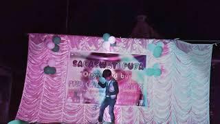 Love Me | Kelor Kirti | Dev | Vicky A Khan | Solo Dance | Ronit |PubraCcLive