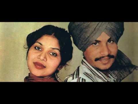 Bach Ke Reha Kar Tu Nakro | Amar Singh Chamkila & Amarjot