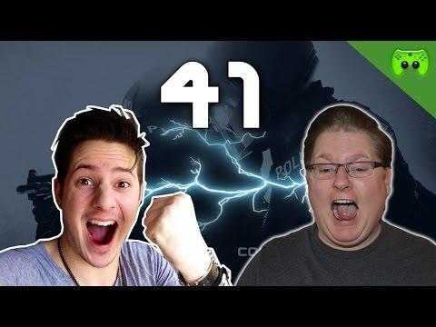 CHALLENGE STRIKE # 41 - Elektrisierend «» Let's Play Counter Strike Go | HD