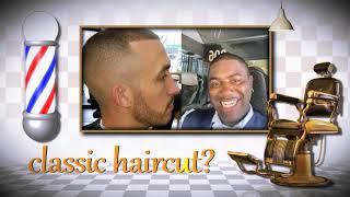 Clip Appeal Barber Salon