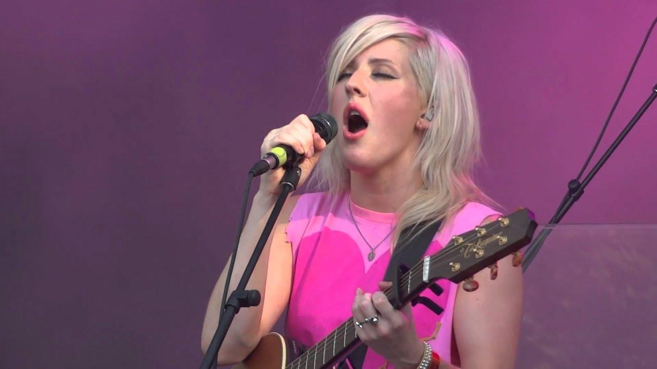 Video Ellie Goulding