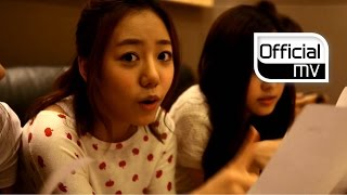 mv apink 에이핑크 it girl remix ver