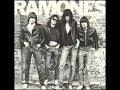 watch he video of RAMONES (1st album) songs ranked