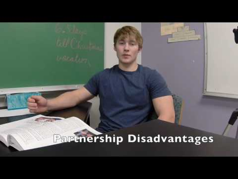 Forms of Business Ownership 2
