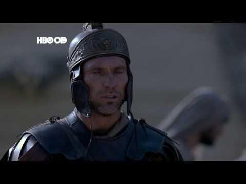 RISEN - Trailer HBO