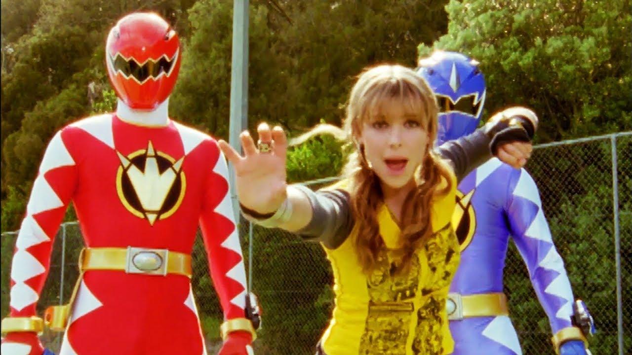 Diva in Distress | Power Rangers Dino Thunder | Episode 6 | Full Episode | Power Rangers Official