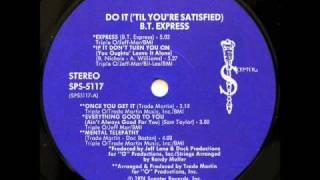 BT Express - Express