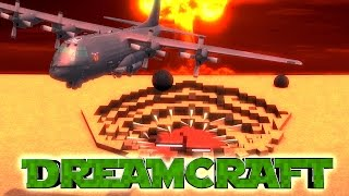 "Minecraft | Dream Craft - Star Wars Modded Survival Ep 98 ""BLACK HOLE VS WORLD EATER"""