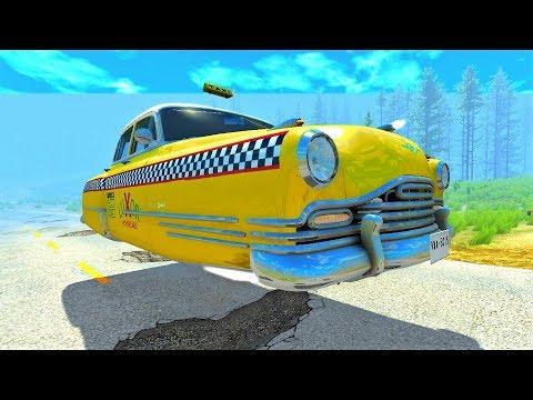 Летающие машины мультфильм
