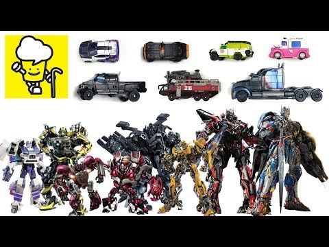 transformers-movie-toys-with-optimus-prime-bumblebee-ironhide-sentinel-prime-トランスフォーマー-變形金剛