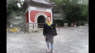 Jincheng Zhang - Characteristic Background Instrumental (Official Music Video)