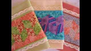 Repeat youtube video PATCHWORK - BARRADO EM SEMINOLE - ATELIE NA TV