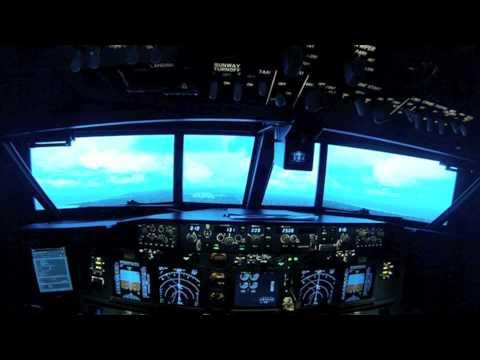 WF1210 - Landing