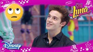 Soy Luna | Matteo Ambar'la Barışmak İstiyor 🙄 | Disney Channel Türkiye