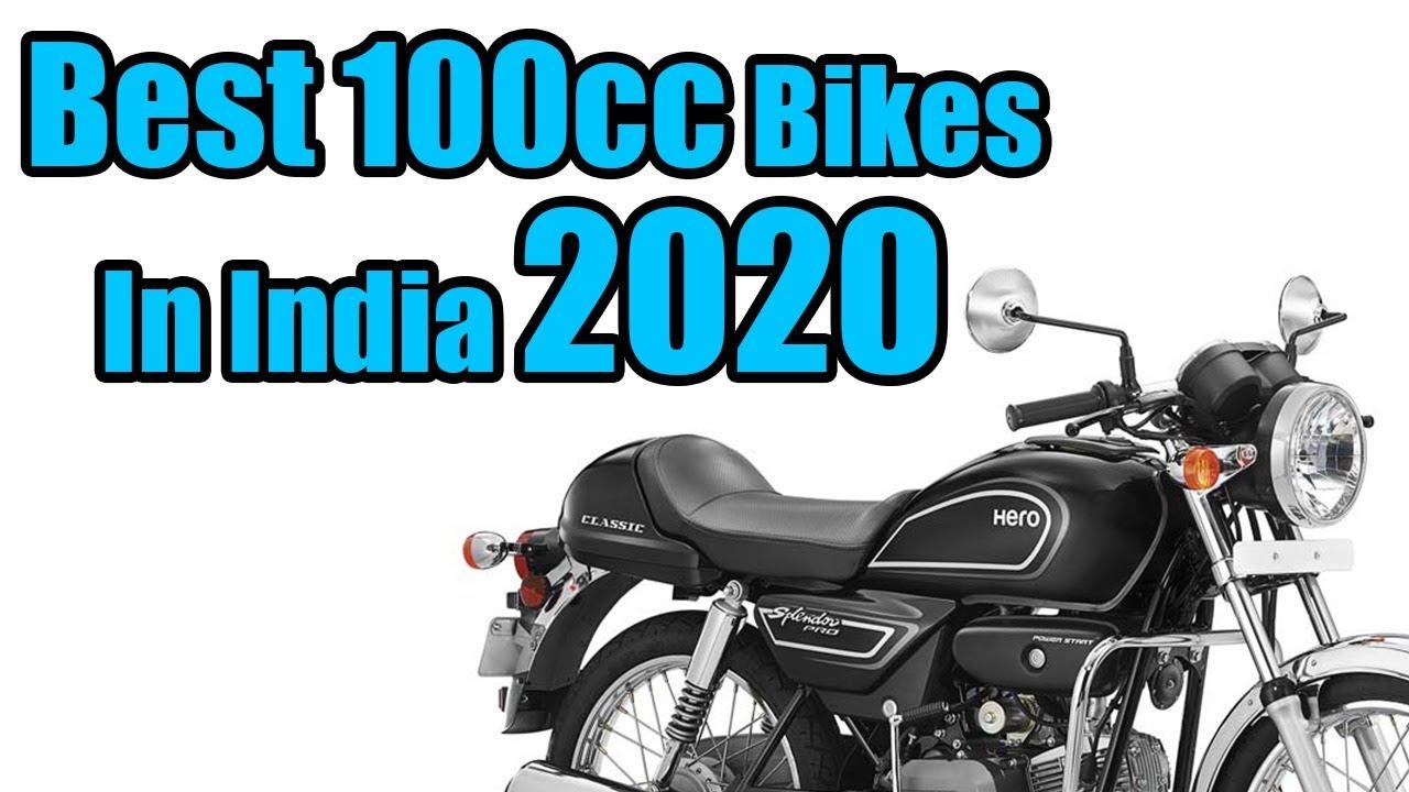 Best 100cc Bike In India 2020 Honda 100cc Bike In India 2020