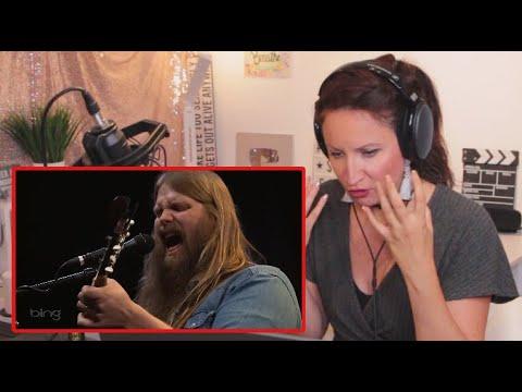 vocal-coach-reacts---chris-stapleton---sometimes-i-cry