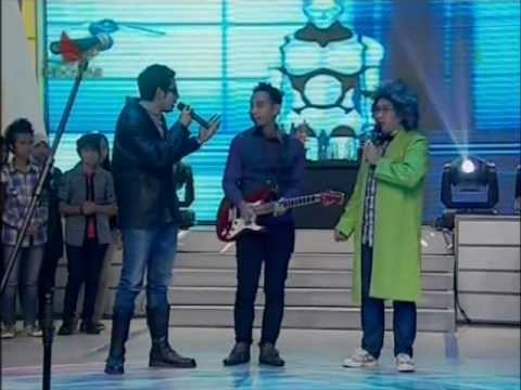 Pongki Barata -  Aku Milikmu Malam Ini, Live Performed di Hitzteria (05/12) Courtesy Indosiar
