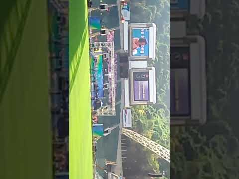 My 2nd concert scandal at hong Kong stadium