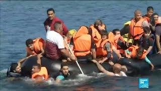 Baixar How can the EU tackle migration?
