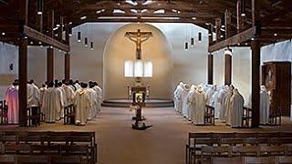 Monastero di Bose Preghiera a Maria
