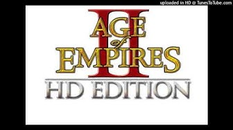 Age of Empires II: HD Edition - Diamond Dragon