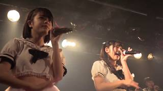 2018.10.21 INSA「Fly to the Rainbow vol.1」 未来少女A / 全速!前進...