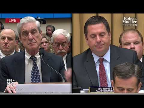 """watch:-rep.-nunes-calls-mueller-hearing-'spectacle""""-and-'political-theater'- -mueller-testimony"""