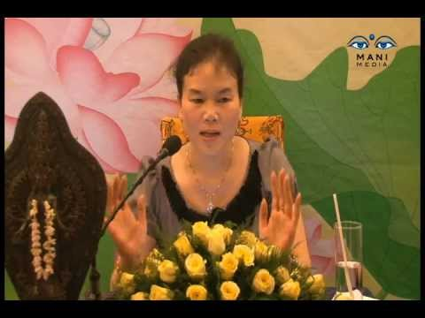 Nhà Ngoại Cảm Phan Thị Bích Hằng- Chết Trong Sự Sống 05